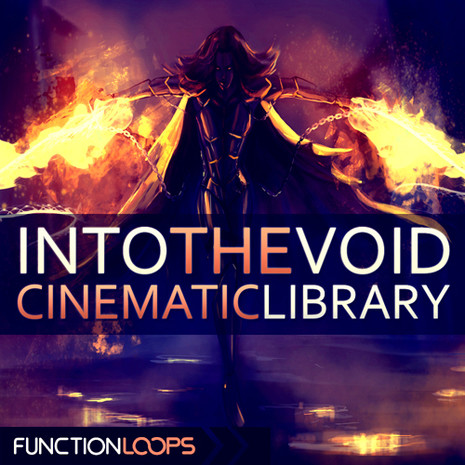 Into The Void: Cinematic Library