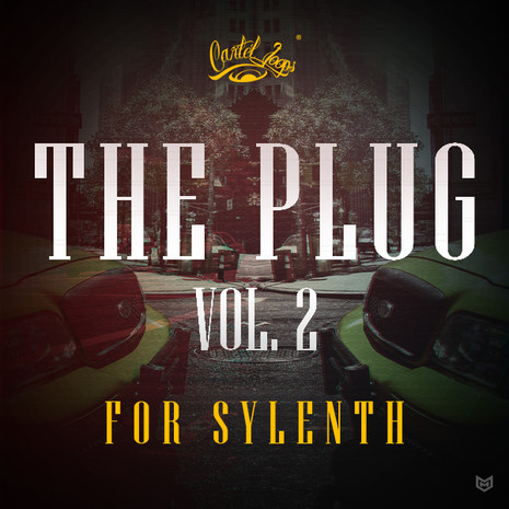 The Plug 2 for Sylenth1