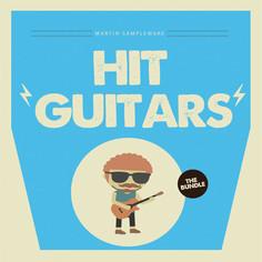 Hit Guitars Bundle (Vols 1 & 2)