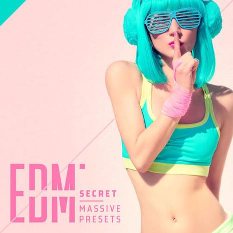 EDM Secret: Massive Presets