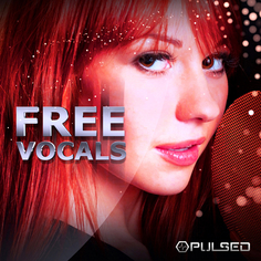 Pulsed: Free Vocals