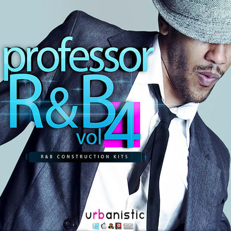 Professor R&B Vol 4