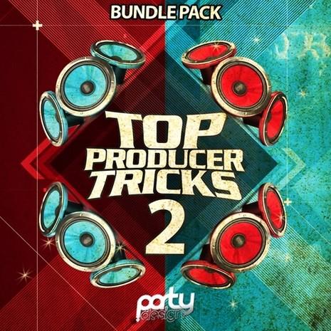 Top Producer Tricks Bundle Vol 2