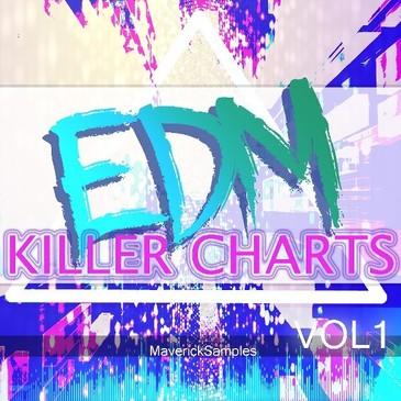 EDM Killer Charts Vol 1
