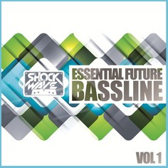 Essential Future Bassline Vol 1