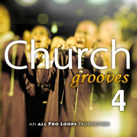 Church Grooves 4