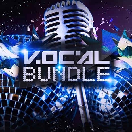 Pulsed: Vocal Bundle