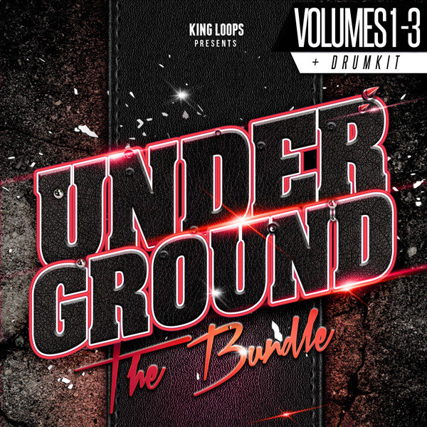 Underground: The Bundle