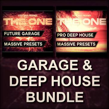 Garage & Deep House Bundle