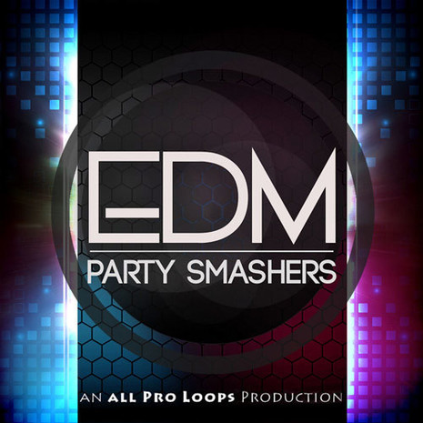 EDM Party Smashers