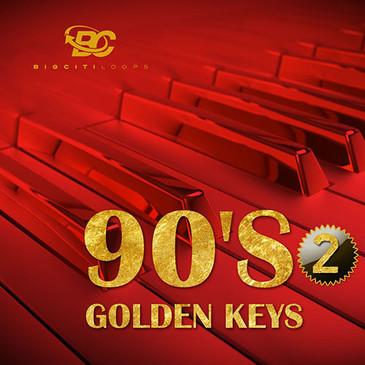 90s Golden Keys 2