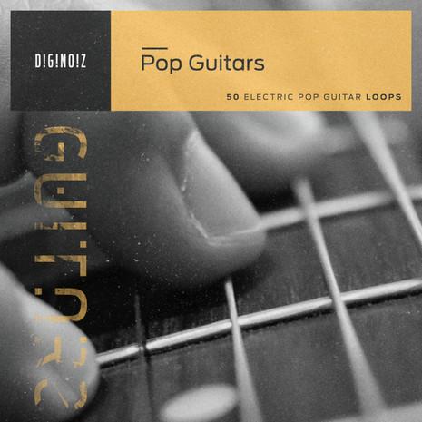 Diginoiz Pop Guitars