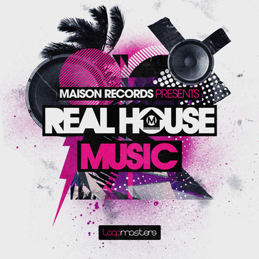 Maison Records: Real House Music
