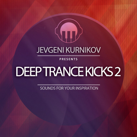 Deep Trance Kicks 2