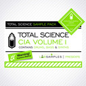 Total Science: CIA Drum & Bass Vol 1