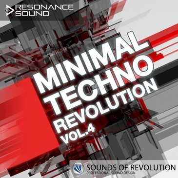 SOR: Minimal Techno Revolution Vol 4