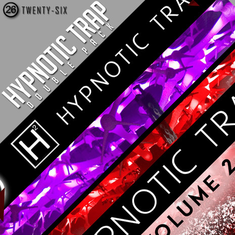 Hypnotic Trap Double Pack