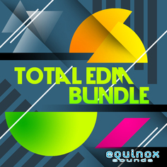 Total EDM Bundle