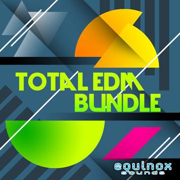 Total EDM Bundle