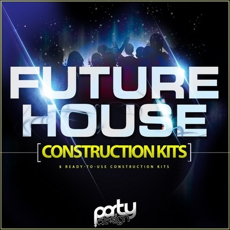 Future House Construction Kits 1