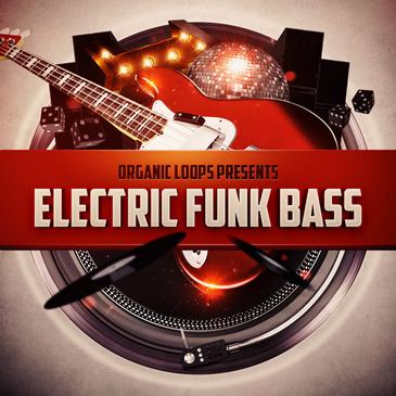 Electric Funk Bass