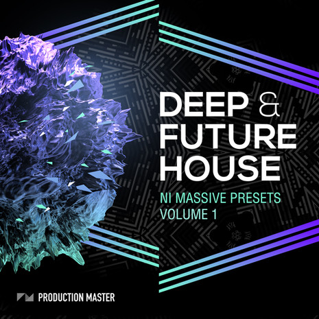 Deep & Future House NI Massive Presets Vol 1