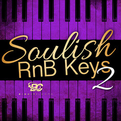Soulish RnB Keys 2