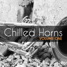 Chilled Horns Vol 1