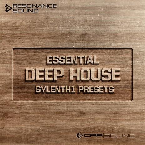 CFA-Sound: Essential Deep House Sylenth1 Presets