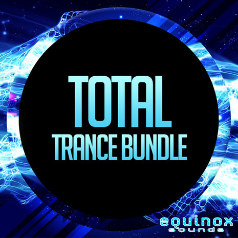 Total Trance Bundle