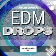 Killer Charts: EDM Drops Vol 1