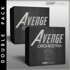 Avenge Orchestra Double Pack