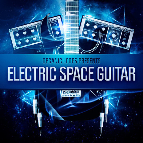 Electric Space Guitars