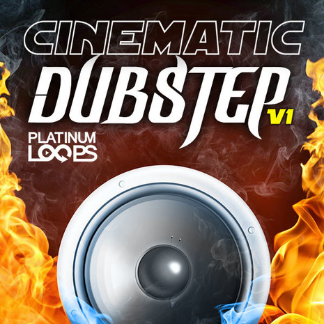Cinematic Dubstep Vol 1