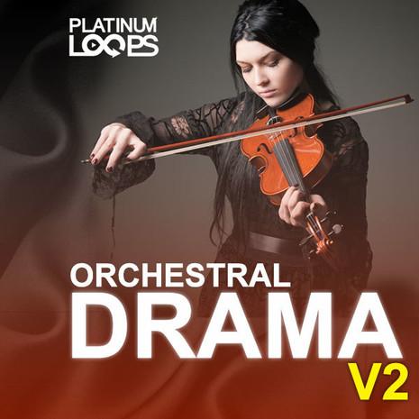 Orchestral Drama Vol 2
