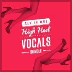 All In One: High Heel Vocals