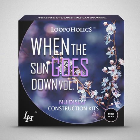 When The Sun Goes Down Vol 1: Nu Disco