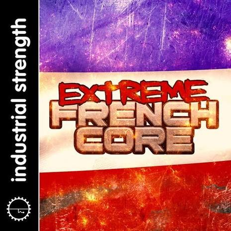 Extreme Frenchcore