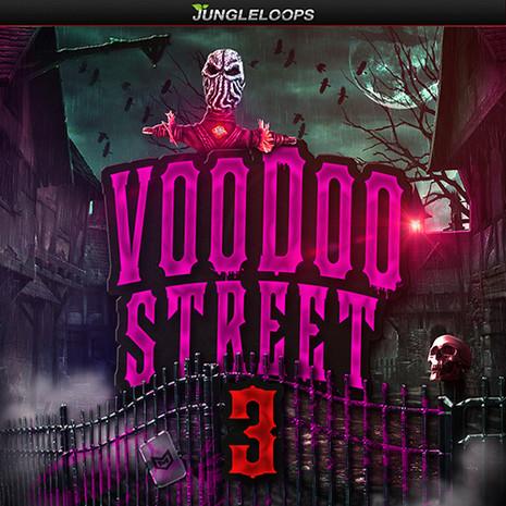 Voodoo Street 3