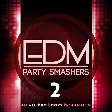 EDM Party Smashers 2