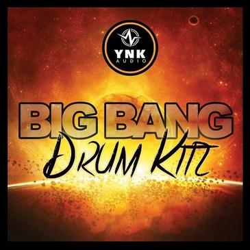 Big Bang Drum Kitz