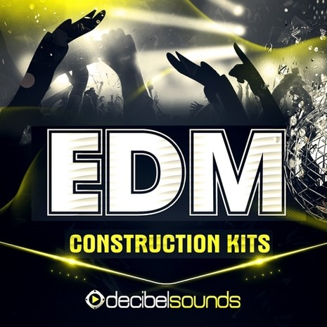 EDM Construction Kits Vol 1