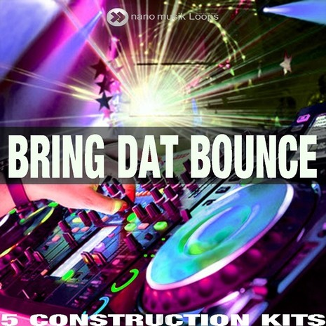 Bring Dat Bounce