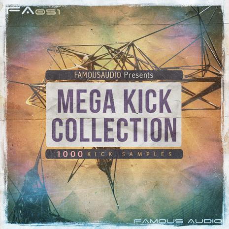Mega Kick Collection