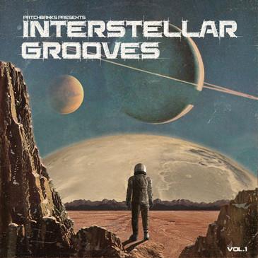 Interstellar Grooves Vol 1