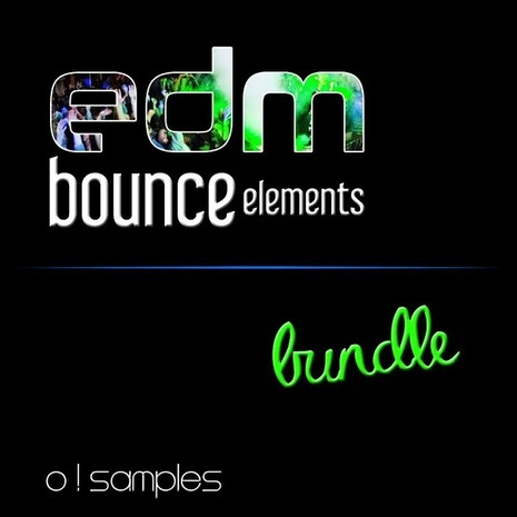 EDM Bounce Elements Bundle