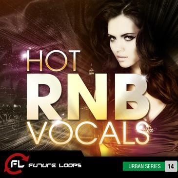 Hot RnB Vocals