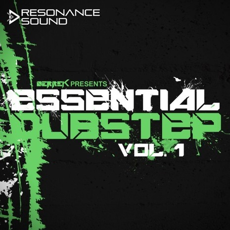 Essential Dubstep Vol 1 For Spire