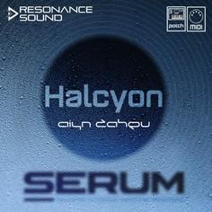 Aiyn Zahev: Halcyon For Serum