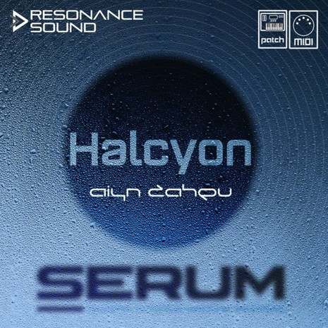 Aiyn Zahev: Halcyon For Serum